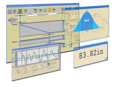 Ultrasonic Sensor Configuration and Analysis Software-1