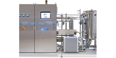 UltiMATE  - Water Treatment Systems
