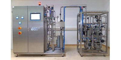 OptiMATE  - Water Treatment Systems