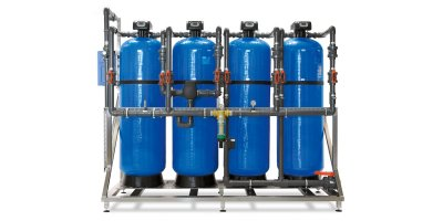 USF  - Softener Units