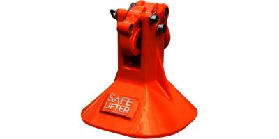 Safelifter - Safe Water Pump Lifting System