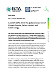 Carbon Expo 2014 - Brochure