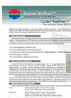 Curlex NetFree Tech Note- Brochure