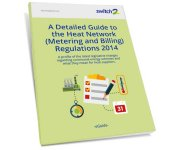 Free eguide explains latest changes to heat network UK regulations