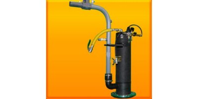 Model 4000 Series - Auto Landfill Gas Well