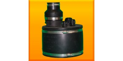Model 1300 Series - Well Vacuum Cap