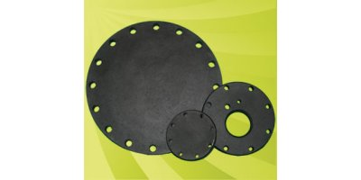 REAL - Model 2000 Series - Blind Flanges