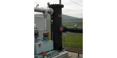 REAL - Model 8000 Series GCS - Condensate Knockout Systems