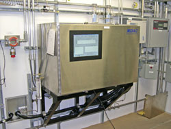 MIDAC - Model Titan-OL - Gas Analysis System