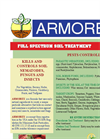 Armorex for Soils- Brochure