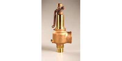 Aquatrol - Model 740 Series - Safety Relief Valve