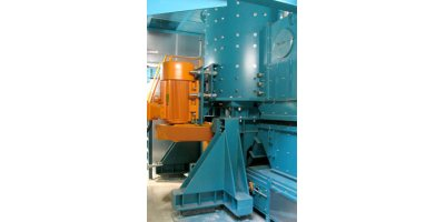 UMS - Model RCC - Rotor Chain Crusher