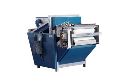 Dewa - Model Belt Filter Press - P-C