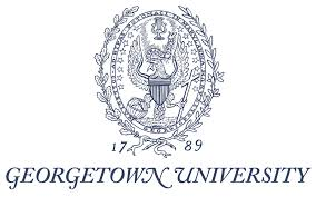 The Georgetown International Environmental Law Review (GIELR) - GEORGETOWN UNIVERSITY