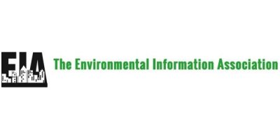 The Environmental Information Association (EIA)