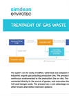Plasma Waste Disposal System Brochure