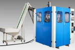 Pet Blowing Machines for Packaged Drinking Water Plant