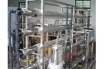 Paint Industry Waste Water Treatment Plant