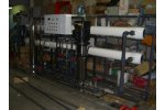 Reverse Osmosis Plants of Water Treatment Equipment
