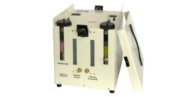 Model DDS - Gas Sampling Systems