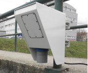 Geolux Launches Contactless Sensor for Measuring Water Discharge in Open Channels