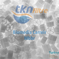 TKN Filter Nozzles - Mbbr Biomedia Carrier