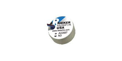 Rieker - Model B Series - Linear Static Accelerometers