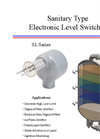 Model SL Series - Level Switches- Brochure