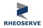 RHEOSERVE INDUSTRIAL SOLUTIONS L.L.C