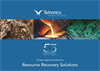 Tetronics Resource Recovery Brochure