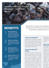 Plasmarok: Value from Waste - Datasheet