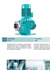 LUB - Inline-Bloc - Single-stage Circulation Pumps Brochure