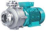 EDUR - Industry-Bloc NUB - Single-Stage Circulation Pumps