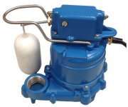 Goulds Water Technology introduces the GSP0511 ½ horsepower sump and effluent pump