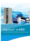 BReABII Aquavar e-ABII Brochure