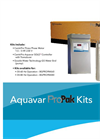 ProPak Kits - Variable Speed Controller Brochure