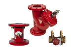 Bell & Gossett - Circuit Setter Plus Calibrated Balance Valves