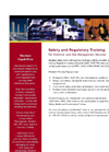 Training and Consulting Brochure