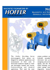 Model Nor-Mag Series - Electromagnetic Flow Meters Brochure