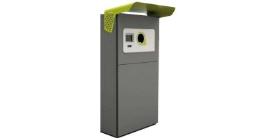 Aco Recycling - Model R1 - Reverse Vending Machine
