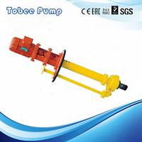 Tobee TY High Temperature Vertical Molten Salt Pump
