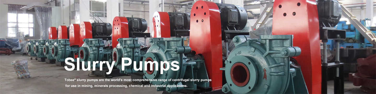 Hebei Tobee Pump Co.,Limited