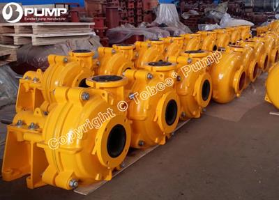 TOBEE PUMP - Model Centrifugal Slurry Pumps Diesel Engine Driven - Tobee Centrifugal Slurry Pumps Diesel Engine Driven