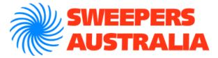 Sweepers Australia Pty. Ltd.