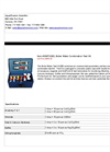 AquaPhoenix - Model BWTK200 - Boiler Water Test Kit Brochure