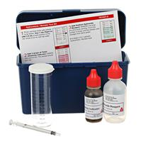 EndPoint - Model TK1027-Z - ID Drop Count Test Kit