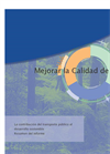 Executive Summary of Report: Bringing Quality To Life - Mejorar la Calidad de Vida (ES) (PDF 646 KB)