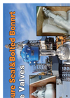 Model BS 1868 - Swing Check Valves Brochure