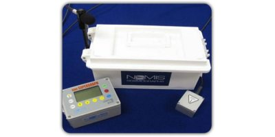 Mini-SuperGraph - Seismic Monitoring Equipment