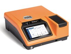 Petra - Model 4294 - High-Precision XRF Analyzer
